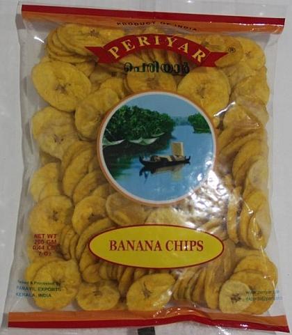 Periyar Banana Chips-1