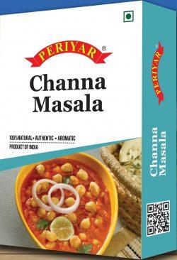 Periyar Channa Masala
