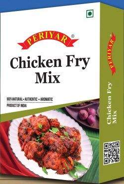 Periyar Chicken Fry Mix