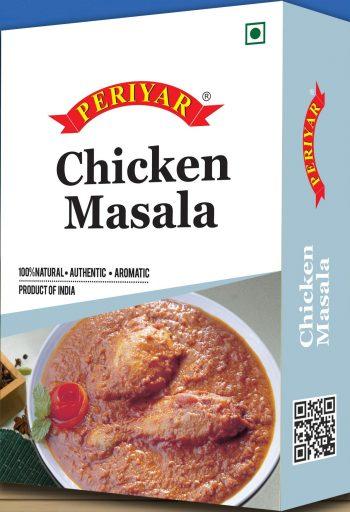 Periyar Chicken Masala