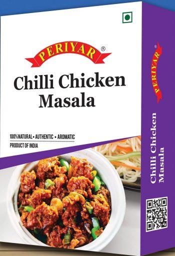 Periyar Chilli Chicken Masala