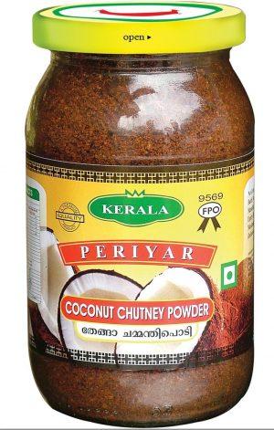Periyar Coconut Chutney Powder