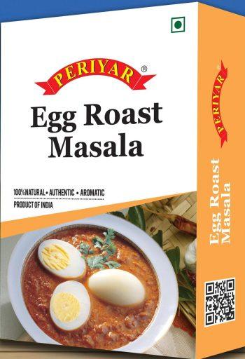 Periyar Egg Roast Masala