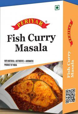 Periyar Fish Curry Masala