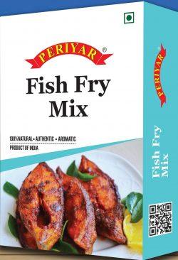 Periyar Fish Fry Mix