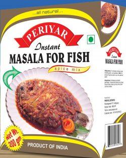 Periyar Masala for Fish Instant