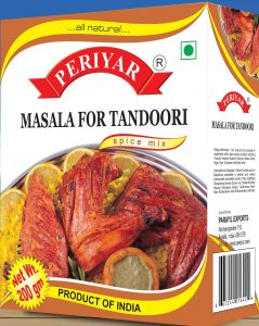 Periyar Masala for Tandoori