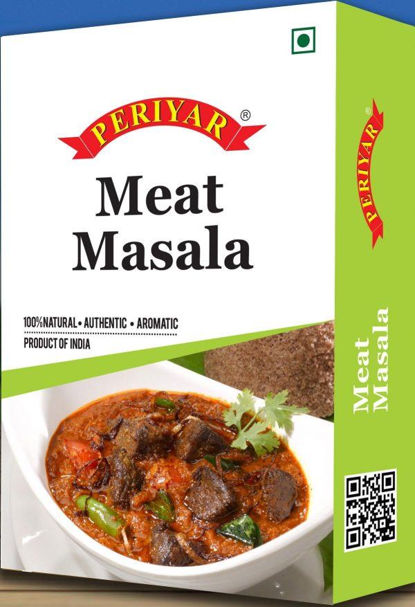 Periyar Meat Masala