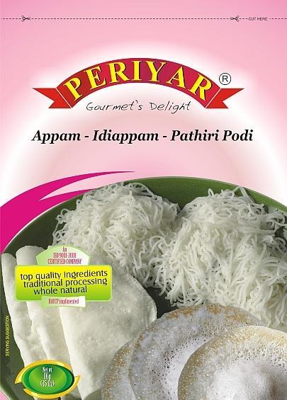 Periyar Appam Idiyappam Pathiri
