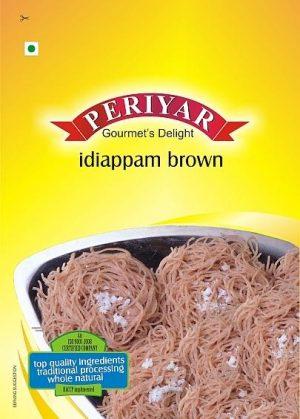 Periyar Idiappam Brown