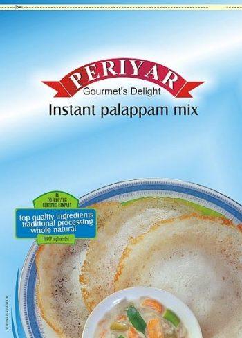 Periyar Instant Palappam Mix