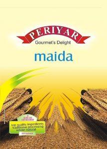 Periyar Maida
