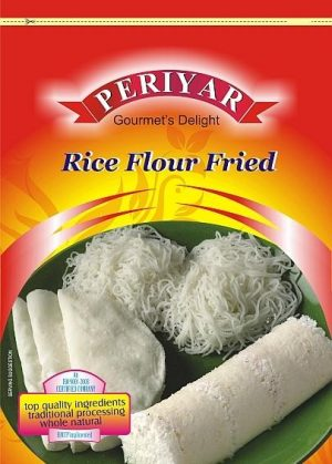 Periyar Rice Flour Fried