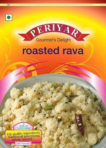 Periyar Roasted Rava