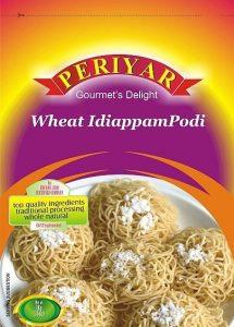 Periyar Wheat Idiappam Podi
