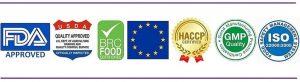 Periyar Quality Certifications