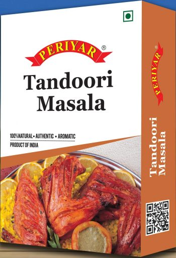 Periyar Tandoori Masala