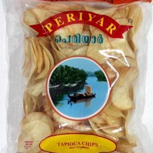 Periyar Tapioca Chips