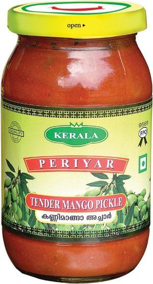 Periyar Tender Mango Pickle