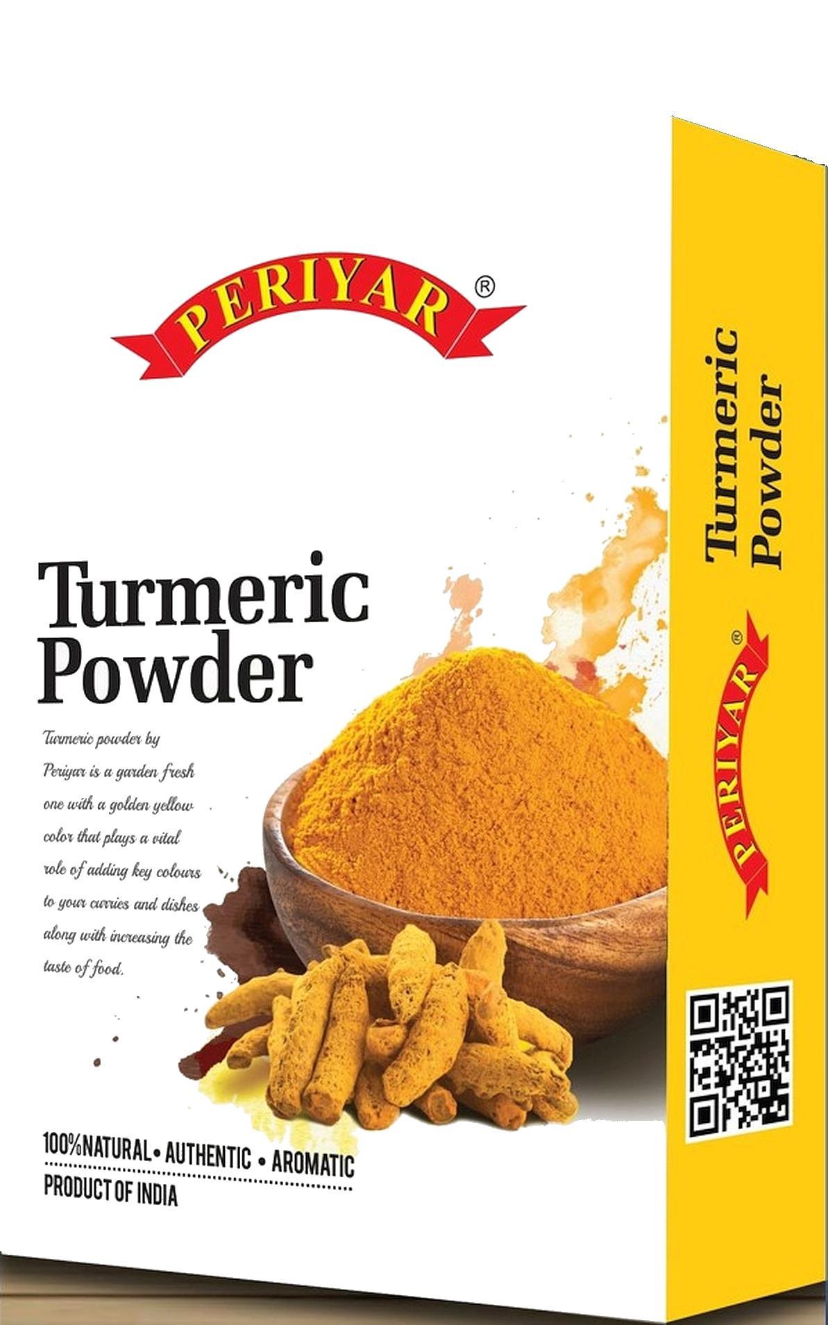 Periyar Turmeric Powder