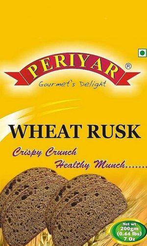 Periyar Wheat Rusk
