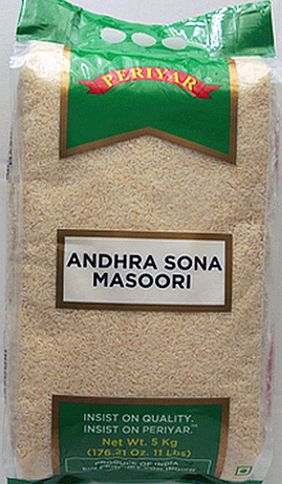 Periyar Andhra Sona Masoori Rice