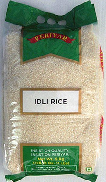 Periyar Idli Rice