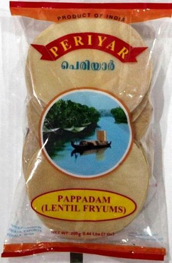 Periyar Pappadam
